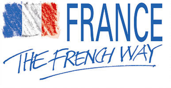 France the French Way logo