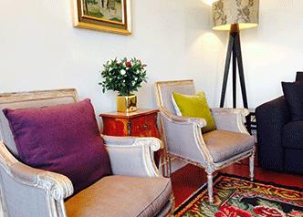 Exclusive Paris Apartments